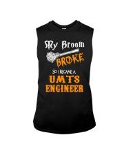 UMTS Engineer Sleeveless Tee thumbnail