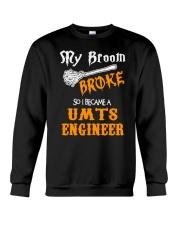UMTS Engineer Crewneck Sweatshirt thumbnail