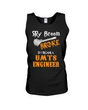 UMTS Engineer Unisex Tank thumbnail