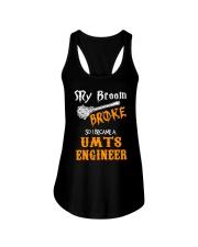 UMTS Engineer Ladies Flowy Tank thumbnail