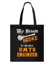 UMTS Engineer Tote Bag thumbnail