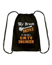 UMTS Engineer Drawstring Bag thumbnail