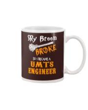 UMTS Engineer Mug thumbnail
