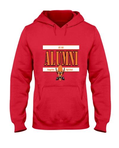 ALUMNI-Orange Park HS