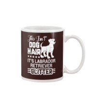 DOG HAIR Mug tile