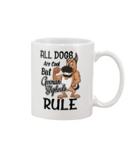 German Shepherd Mug thumbnail