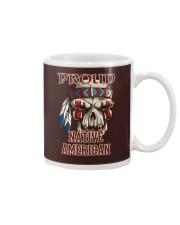Proud Native American Mug thumbnail