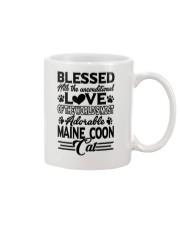 Maine Coon Love Mug thumbnail