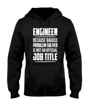 ENGINEER TEE Hooded Sweatshirt thumbnail