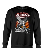 one hot piece Crewneck Sweatshirt thumbnail