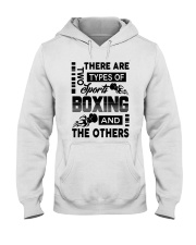 Sports Boxing And The Others Hooded Sweatshirt thumbnail