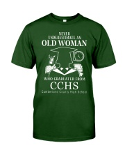Cumberland County High School Classic T-Shirt thumbnail