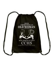 Cumberland County High School Drawstring Bag thumbnail