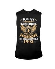 Legends Are Born In September 1992 Sleeveless Tee thumbnail