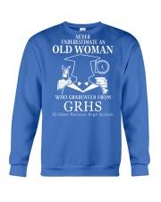 Glidden-Ralston High School Crewneck Sweatshirt thumbnail
