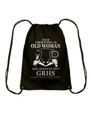 Glidden-Ralston High School Drawstring Bag thumbnail