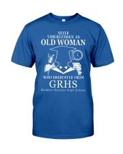 Glidden-Ralston High School Classic T-Shirt thumbnail