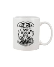 Hug A Sphynx Cat Mug tile