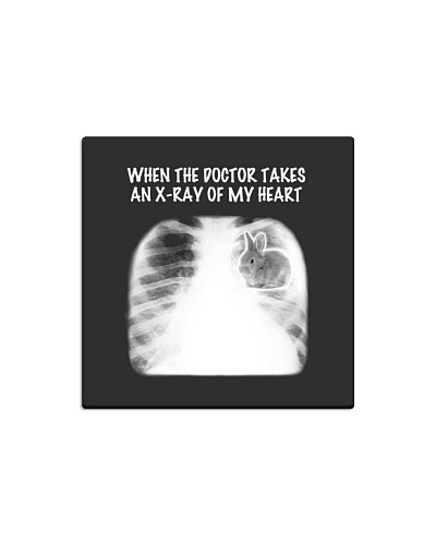 An X-Ray of my heart-Bunny