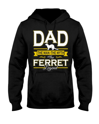 Dad-the ferret legend