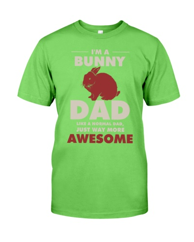 Bunny Dad