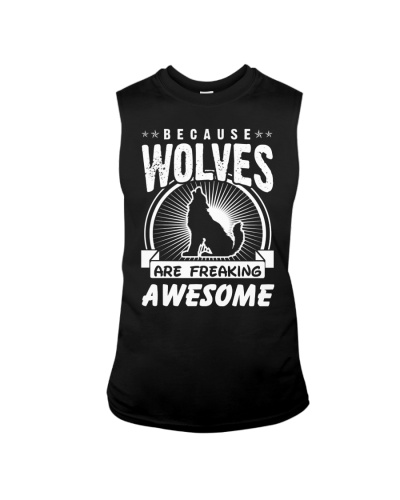 Awesome-Wolves