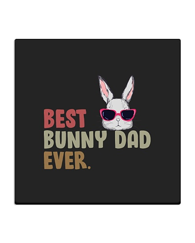 Best Bunny Dad Ever