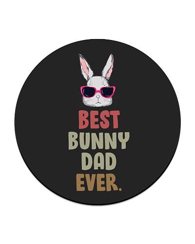 Best Bunny Dad Ever
