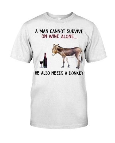 A-man-cannot-survive-on-wine-alone-Donkey