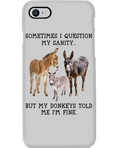 Sometimes-I-question-my-sanity-Donkeys