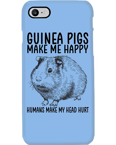 Guinea pigs make me happy