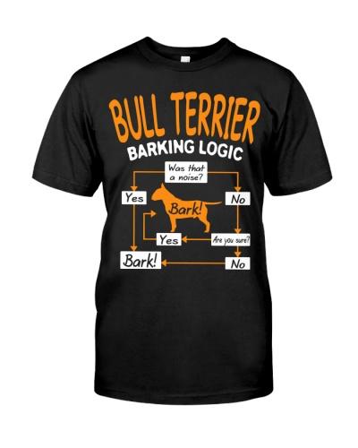 Bull Terrier s Hoodie