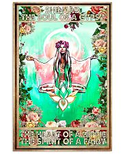 She Had The Soul Of a Gypsy 16x24 Poster front