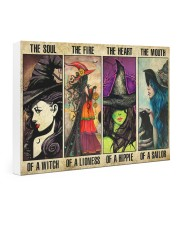 Limited Edition 24x16 Gallery Wrapped Canvas Prints thumbnail