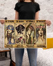 LIMITED EDITION 24x16 Poster poster-landscape-24x16-lifestyle-20