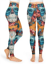 LIMITED EDITION High Waist Leggings front