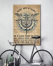 SING ME A SONG 16x24 Poster lifestyle-poster-7
