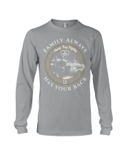 Jared LOVE - shirts Long Sleeve Tee thumbnail