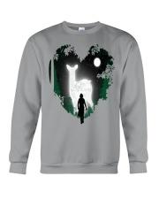 Always - Shirts Crewneck Sweatshirt thumbnail