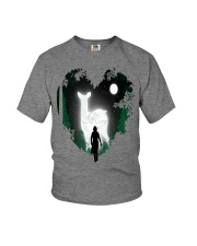 Always - Shirts Youth T-Shirt thumbnail