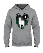 Always - Shirts Hooded Sweatshirt thumbnail