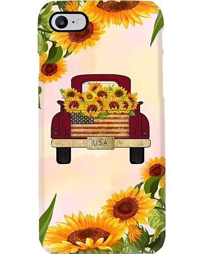 SunFlower'n Truck USA