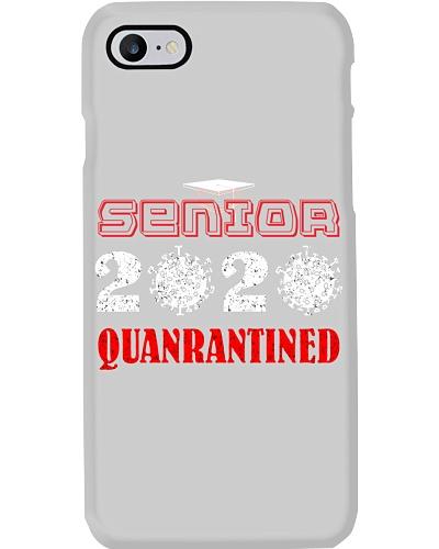 Senior 2020 Quanrantined