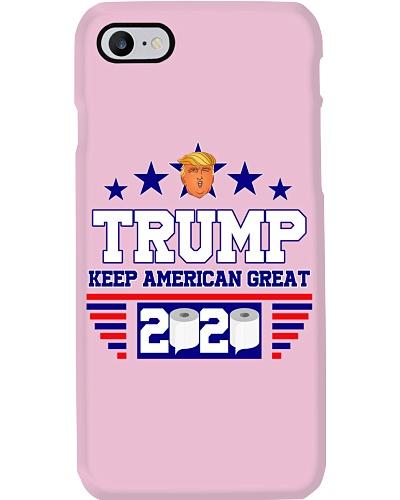 Trump Keep American Great