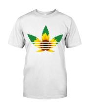 Das Sunflower Weed Classic T-Shirt thumbnail