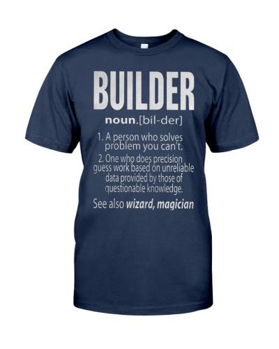 BUILDER DEFINITION