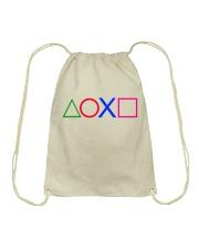 Inner Gamer Drawstring Bag thumbnail