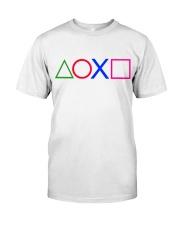 Inner Gamer Classic T-Shirt thumbnail