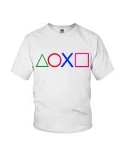 Inner Gamer Youth T-Shirt thumbnail