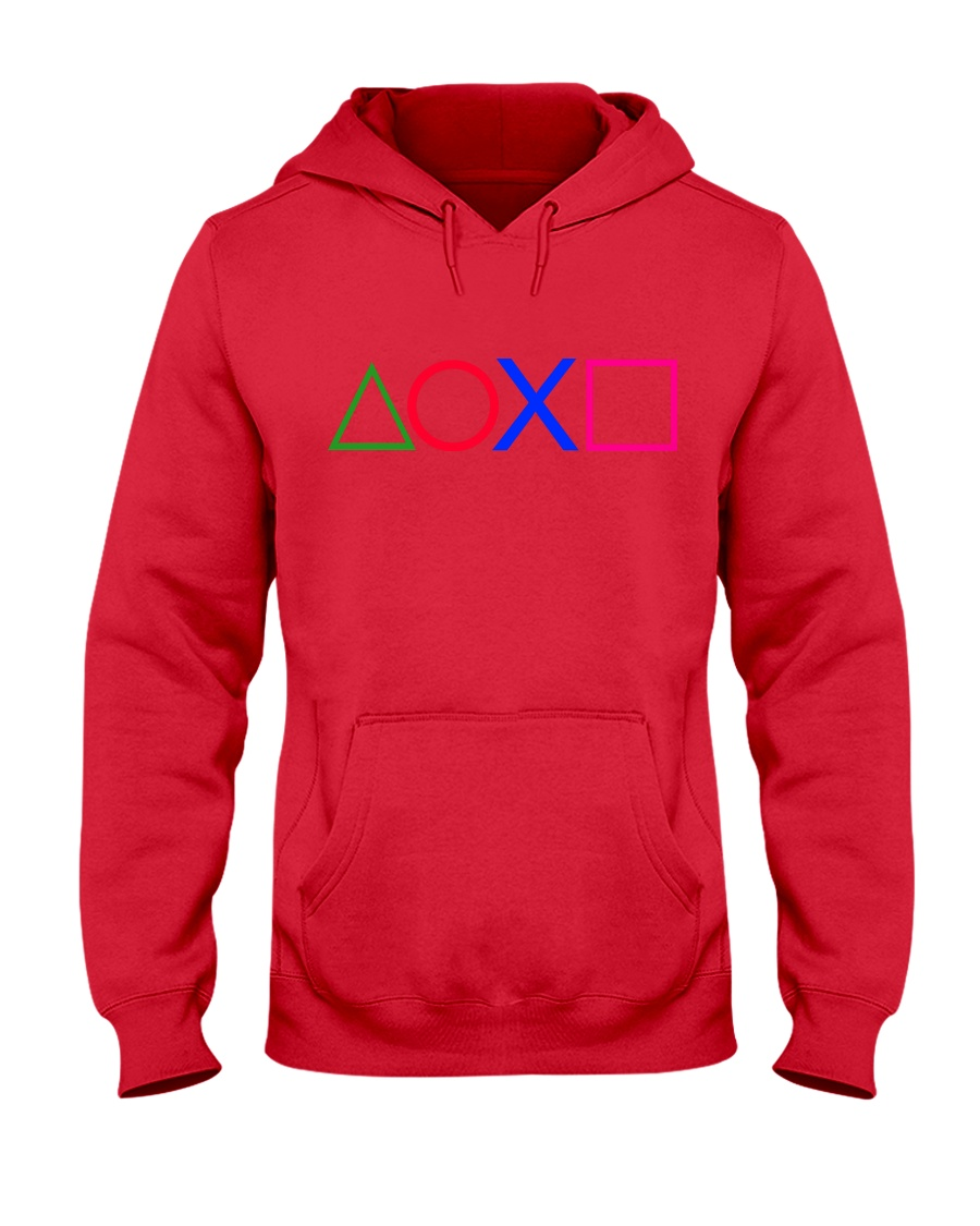 Inner Gamer Hooded Sweatshirt